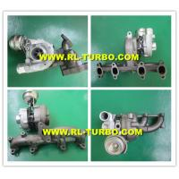 Turbo GT1749V 713672-0001,713672-5005S,713672-0002,768329-0001,038253019C for Audi A3