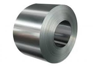 China Hot Rolled Carbon Steel Coil / High Density Hot Rolled Steel Strip on sale
