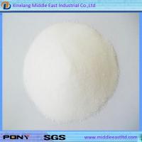 calcium nitrite for industrial concrete admixture