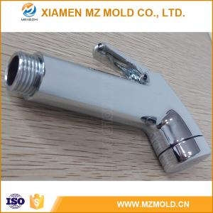 China High precise Injection Plastic Mould for Shower Nozzles on sale