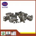 Sliver Precision Auto Parts Tension Device Body Automobile Spare Parts