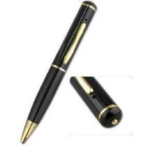 China OEM motion detection Hidden USB Pen Camera Built in Rechargeable Lithium-Ion Battery on sale