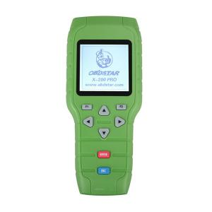 China OBDSTAR X200  Pro A+B Configuration for Oil Reset + OBD Software + EPB Update Online on sale