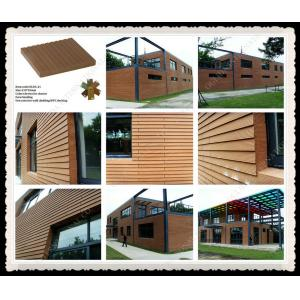 China WPC wall panel review on sale