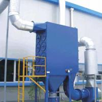Efficiency Baghouse Filter Bag Filter Dust Collector