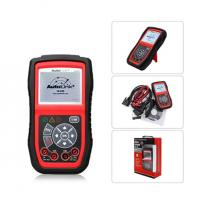 China Internet Multilingual Menu Autel Diagnostic Tools AutoLink AL539 OBD2 Electrical Test Tool on sale