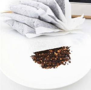 China Healthy Organic Chinese Oolong Tea / Wulong Tea Bag Blended With Bitter Melon on sale