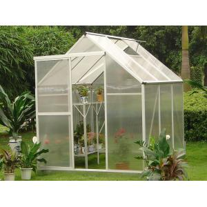 China Aluminumgreenhouse,Green house,Large Greenhouse,Walk-in Greenhouse 6' X 6' on sale