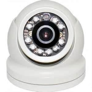 China Auto tracking 1/3SONY Super HAD II CCD 630TVL Color 3D-DNR Smart IR Dome closed circuit security cameras on sale
