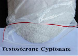 China Muscle Mass Testosterone Cypionate / Muscle Building Tablets Steroids on sale