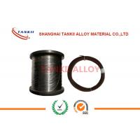 1.2mm or 3.2mm or 4.0mm J type  Thermocouple Bare Wire for Mineral Insulated Cable