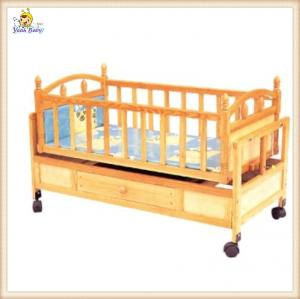 China YB3661D cheap small baby cribs on sale