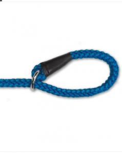 China Outdoor Rope Dog Leash for Pet large dogs Blue Color on sale
