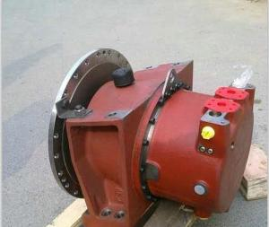 China ZF Equivalent Planetary gearbox PLM7 on sale