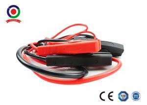 China High Safety Long Booster Cables 300 Amp Copper Clad Aluminum Core on sale