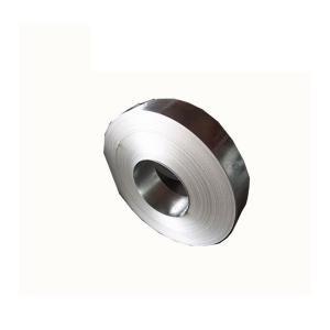 China Cold Rolled AISI 304 Stainless Steel Strip For Construction Decoration Industry on sale