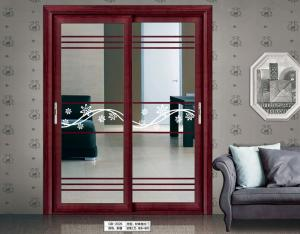 China Safety double glazed windows made in china on sale