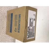 China PLC MITSUBISHI MELSECNET/H Module Q series QJ71LP21G Programmable Controller CPU on sale
