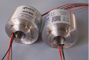 China Electrical Waterproof Slip Ring on sale