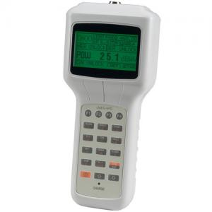 China High Accuracy RF Level Meter DVB-C QAM Analyser LM870-WFD 5-870Mhz Radio Frequency Meter on sale