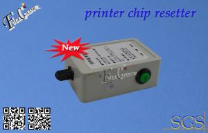 China Canon Ink Cartridge Printer Chip Resetter For IPF8000 IPF9000 / 8010s on sale