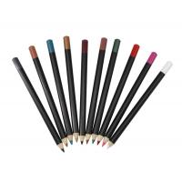 Fashion Matte Lipstick Lip Liner , Liquid Lip Liner Pen For Permanent Makeup