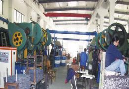 China Suzhou Zhongyue Railway  Material Co.,Ltd. manufacturer