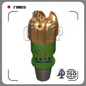 China API 5'' scrap and used drill bit , oil drill bit sizes , roller cone drill bit , steel core drill bit on sale