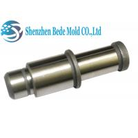 China SUJ2 Standard Mould Parts Guide Pillar And Bush High Lubrication Low Tolerance on sale