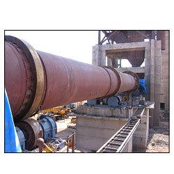 China High capacity active lime price cement kiln on sale