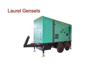 China 200kw Mobile Power Generator on sale