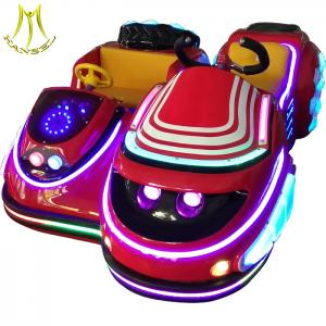 China Hansel wholesale fiberglass electric car high speed for motor bike ride on sale