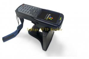 China RFID Reader RS232 nfc RFID 13.56Mhz Smart Card Reader Writer with free SDK on sale