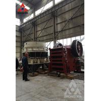 High Production Capacity and High Crushing Effciency gold mining equipment mobile jaw crusher plant