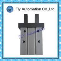 MHZ2 Parallel Type SMC Pneumatic Finger Cylinder Mhz2 - 25D Aluminium Air Gripper