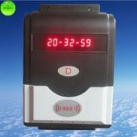 Smart IC card water control machine/bath enterprise staff card/bathroom water meter/bathroom water control machine facto