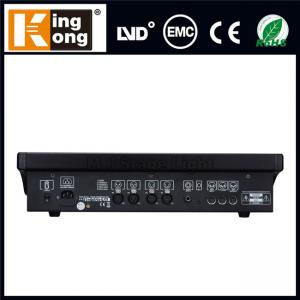 China 512 Dmx Color Led Flood Light Control Console / Controller with Pan/Tilt and RGB Controller on sale