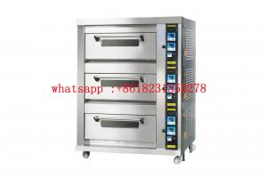 China Electric bread oven /pizza oven/ chinese manufaturer /china fatory on sale