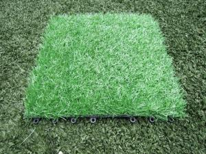China Artificial Grass Matting Flooring on sale