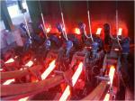 120t CCM Continuous Casting Machine Automatic Electric R8M 8S CCM
