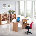 Simple Home Essential Office Computer Desk With Drawers Size 1530*600D*950H Mm