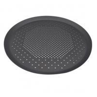 Customized Metal Bakeware High Pressure Die Casting Aluminium Components Pizza Pan