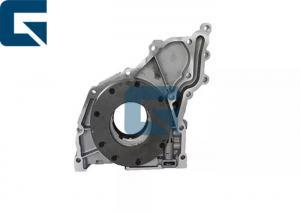 China Pompe calorifuge de changement d'huile à moteur, accessoires 20502113 de moteur de Volvo de pompe à moteur d'huile on sale