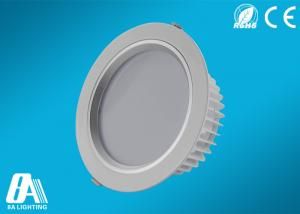 China 7 Super Bright 28W LED Recessed Downlights Ceiling Lamp AC180-265V on sale