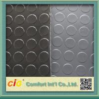 China Commercial Indoor Sport PVC Floor Covering , PVC Carpet Vinyl Flooring Anti-bacterial on sale