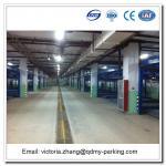 PCL Control Automatic Mechanical Car Parking System