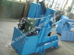 Quality Hydraulic Tire Cutter for sale