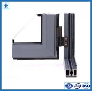 China 2015 Hot Slae Aluminum Casement Windows and Doors (thermal break aluminum profile) on sale