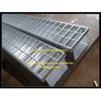 HDG ms steel grating hot sale in Singapore