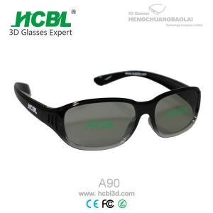 336df88ef5 Quality Unique No Pads Reald 3D Glasses For Masterimage   depthQ   Volfon i    X ...